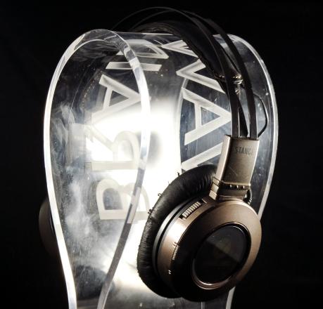 Stance Headphones