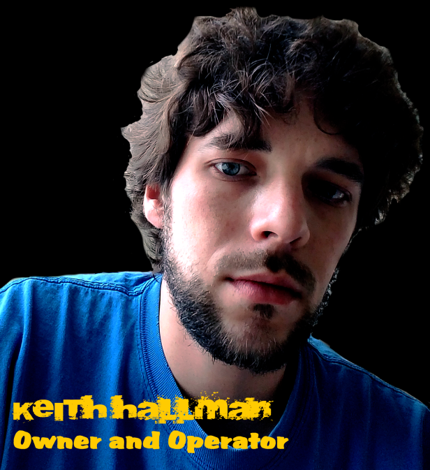 Keith Pic for Site